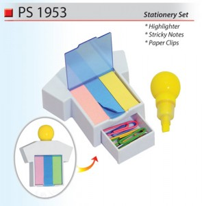 stationery set PS1953