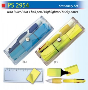 stationery set PS2954