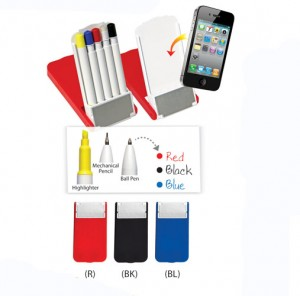 stationery pen set Y1733