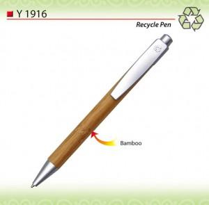 Bamboo pen Y1916
