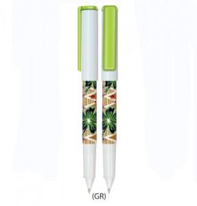 budaya series plastic pen BY3717-B