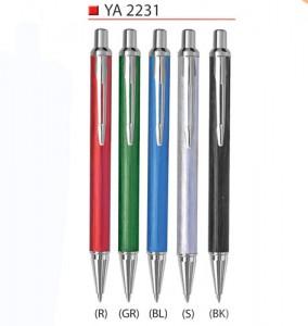 budget metal pen YA2231