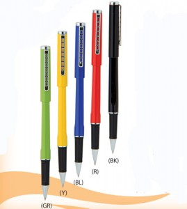 colourful metal pen MP5699-R