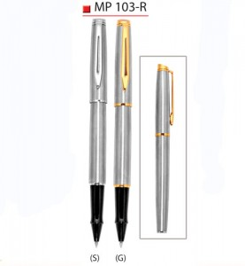metal pen MP103-R