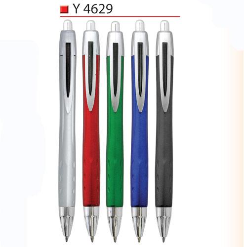 Modern plastic pen Y4629