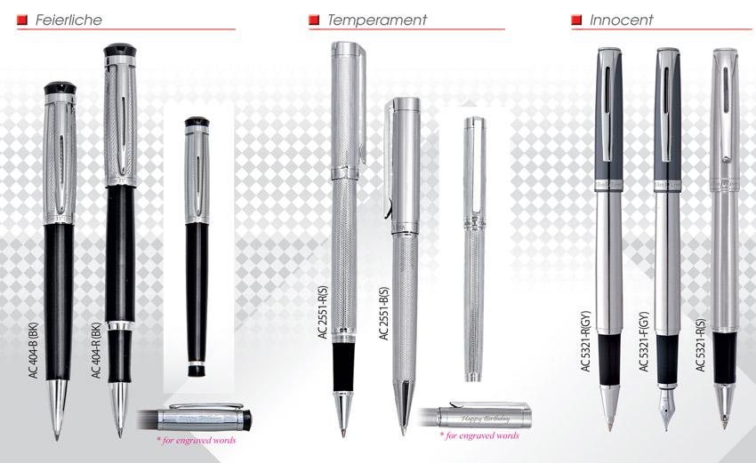 allan d'lious pen catalog 2