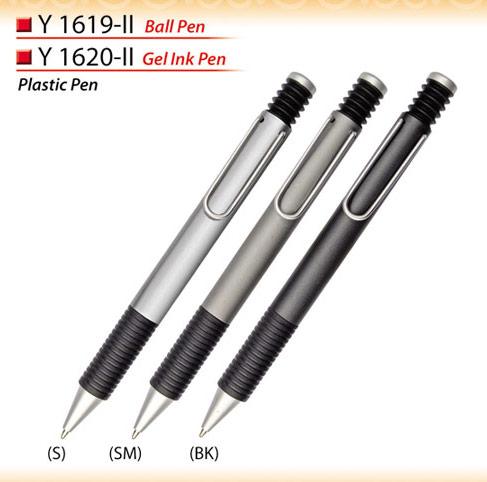 Plastic pen Y1619-II
