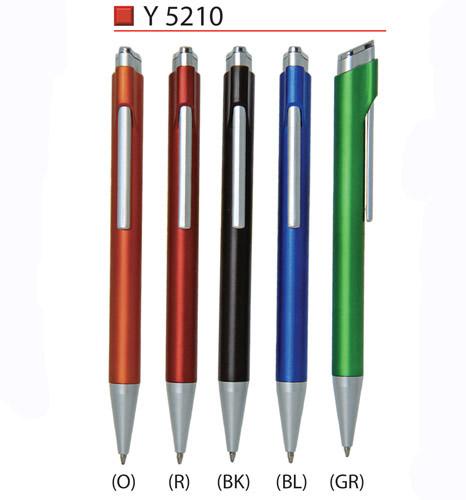 Plastic Pen Y5210