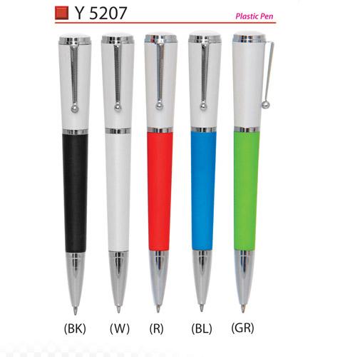 Plastic Pen Y5207
