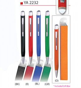 trendy metal pen  YA2232