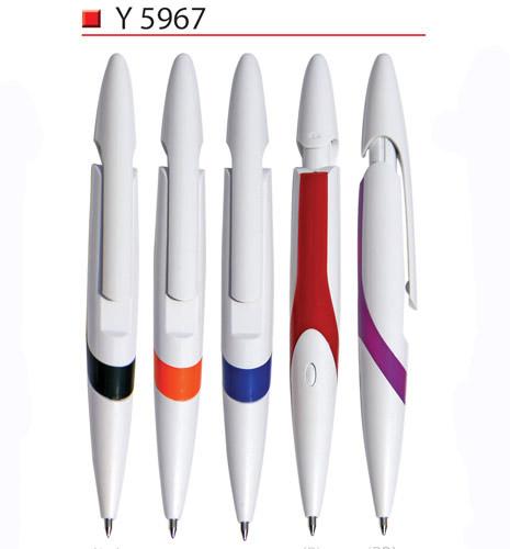 Plastic Pen Y5967