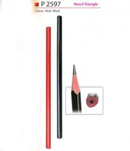pencil P2597