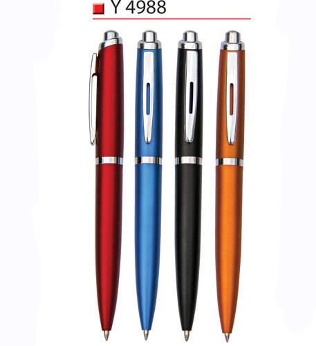 Plastic Pen Y4988