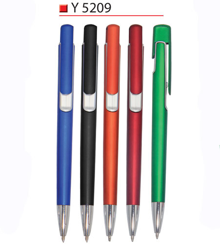 Plastic Pen Y5209