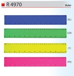 ruler R4970