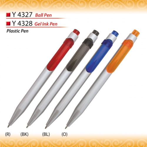 Plastic Pen Y4327
