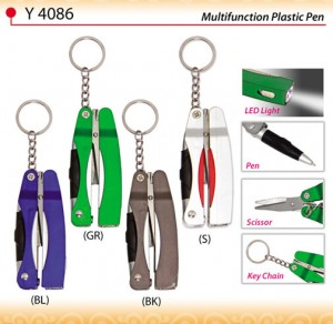 multifunctional pen Y4086